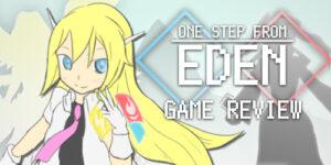 OSFE,onestepfromeden,PS4,NintendoSwitch,サフロン,セリフ,テラブル,ゲート